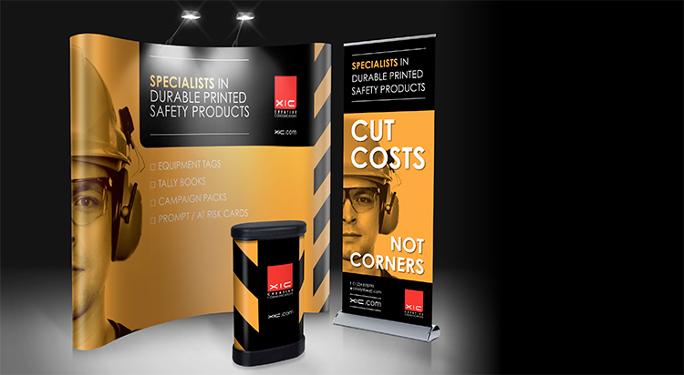 Exhibition Essentials: Print preparation for your next event