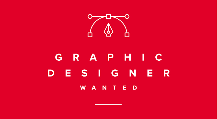 Graphic Designer Vacancy