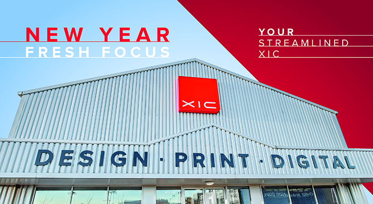 New year, fresh focus: Your streamlined XIC