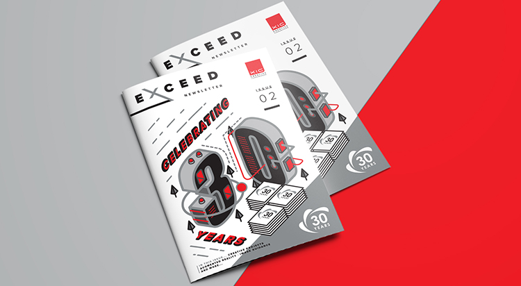 EXCEED Newsletter Issue 02