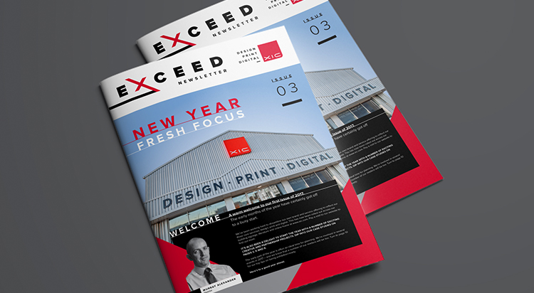 EXCEED Newsletter Issue 03