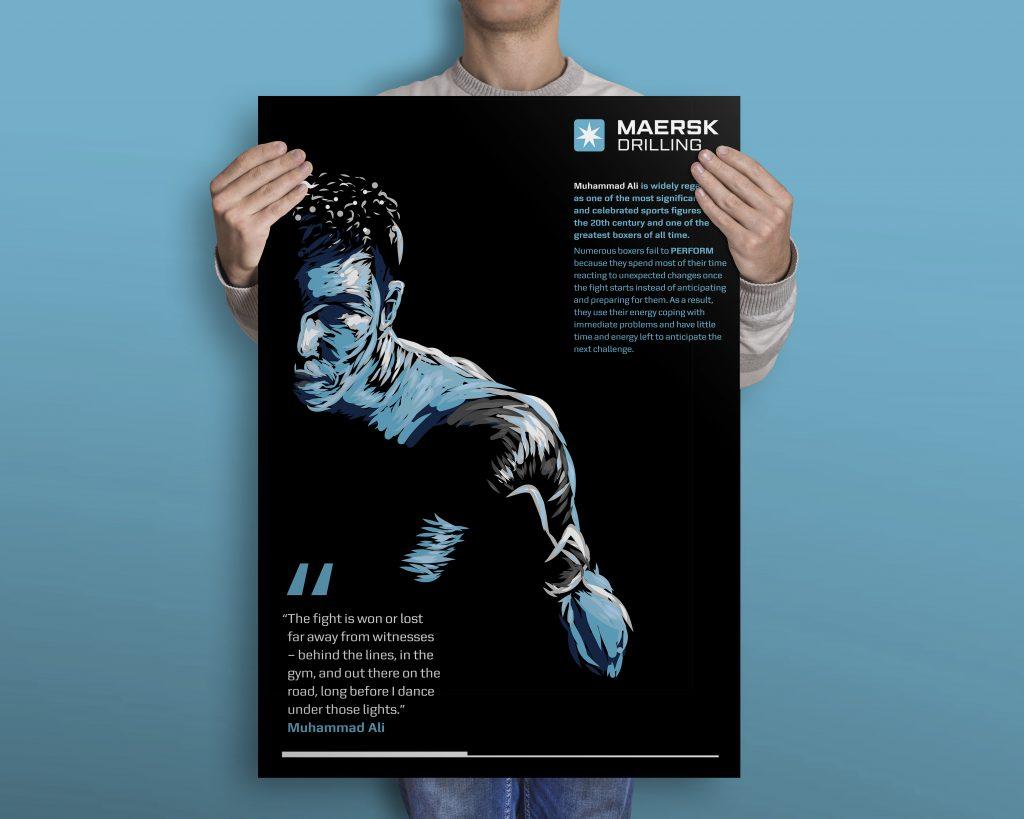 Maersk Poster 4